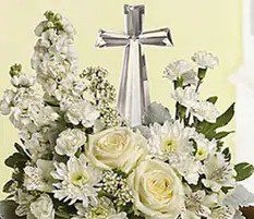 Sympathy Flowers Delivered to Carmel, Indiana