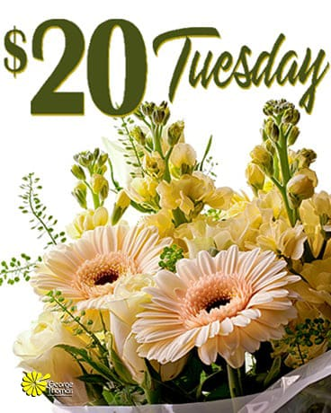 $20 Tuesday- Mixed Bouquet