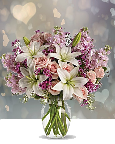 81ca1ea95d7 Blossoming Romance in Indianapolis IN - George Thomas Florist