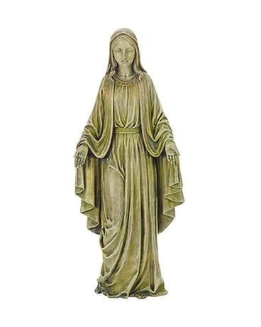 Mary Figurine Gifts