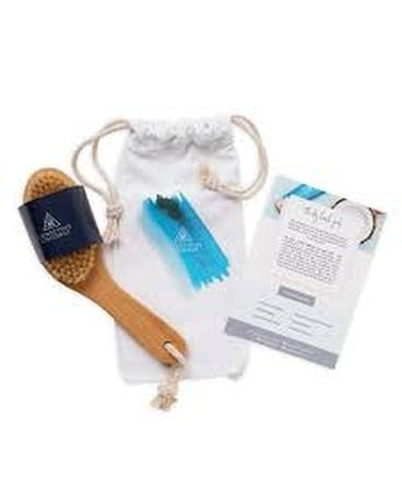 Conscious Coconut -Dry Brush Gifts