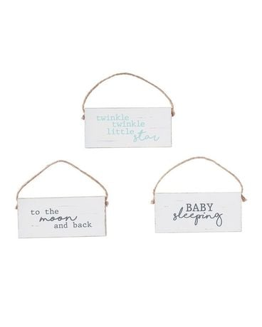 Baby Door Hanger Gifts