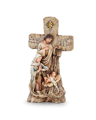 Holy Family Cross Gifts