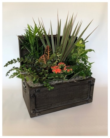 Treasure Planter