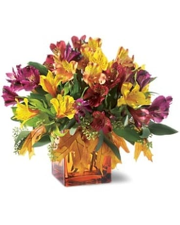 Morning Sunrise Bouquet Flower Arrangement