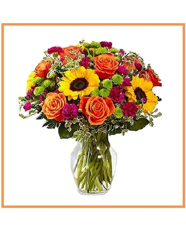 Color Craze Bouquet