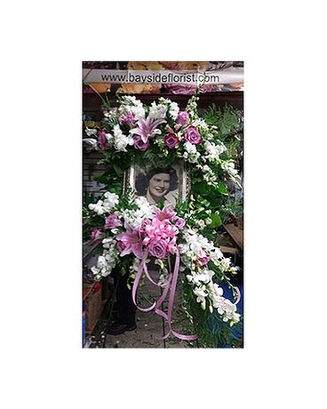 Send Sympaty Flowers To Barnes Sorrentino Funeral Home Inc