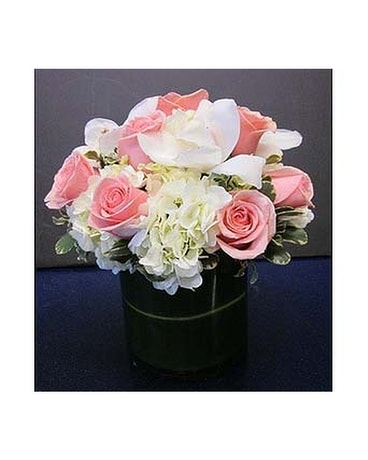 AFS-120 Flower Arrangement