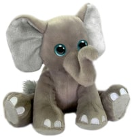 Floppy Friend Elephant 7.5