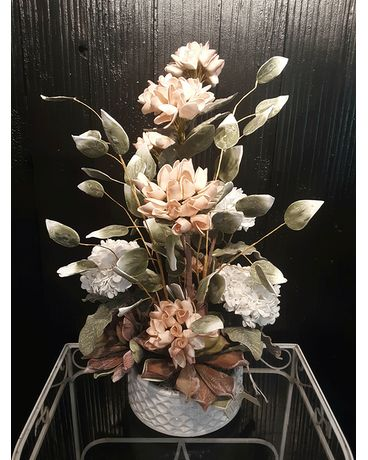 Modern Home and Office Flower Arrangement