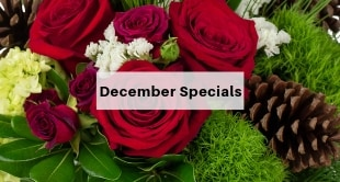 Flower Delivery to Monroe by Monroe Florist