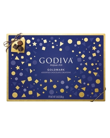 Large Godiva Chocolates