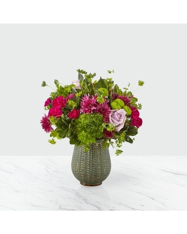 Abundance Flower Arrangement