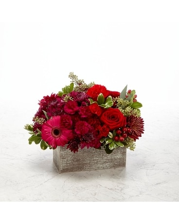 Rustic Bouquet Flower Arrangement