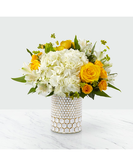 Bees Knees Flower Arrangement