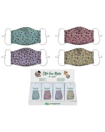 Face Mask - Adult/Youth Gifts