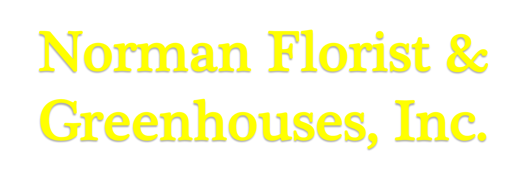 Hot springs florist flower delivery by norman florist norman florist greenhouses inc mightylinksfo