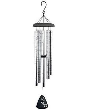 CARSON MEMORIES MEDIUM WINDCHIME Custom product