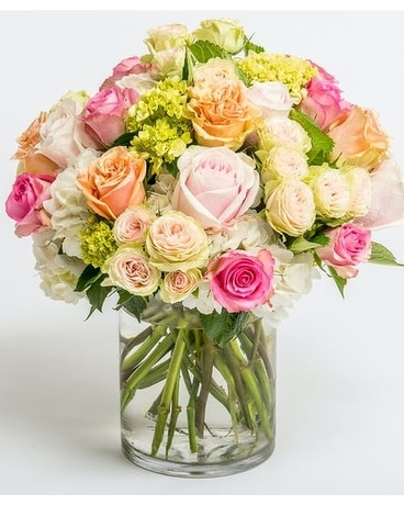 Harmony Flower Arrangement