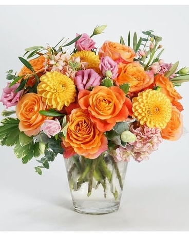 Summer n Floral Flower Arrangement