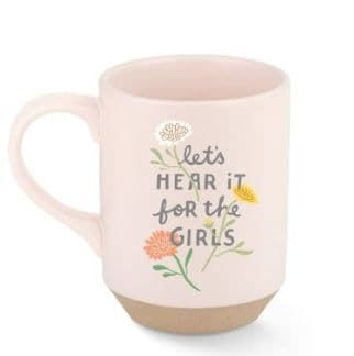 For the Girls Mug