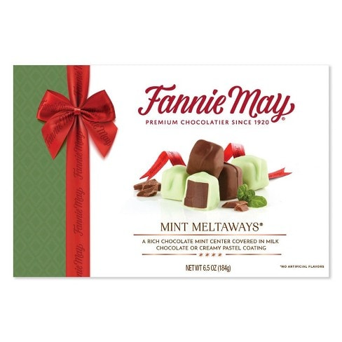 Fannie May Small Box 6oz