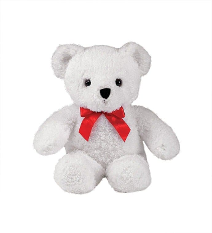 White Bear (SMALL)
