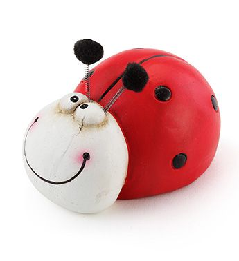 Whimsey Lady Bug