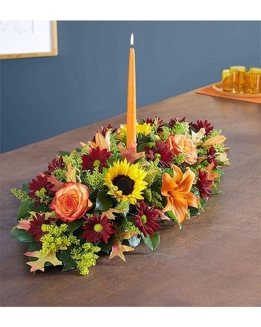All-Around Table Centerpiece