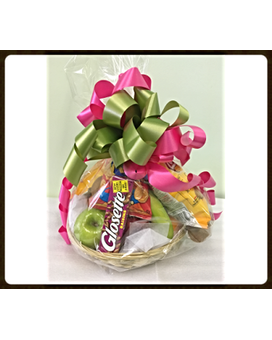 Fruit and Treat Basket