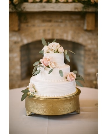 Wedding Cake Flowers.Wedding Cake Flowers In Kentwood La Glenda S Flowers Gifts Llc