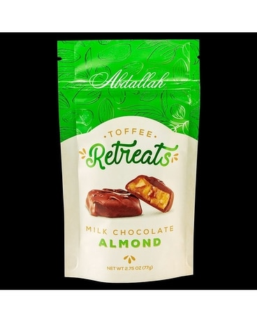 Abdallah Butter Almond Toffee Gifts ...
