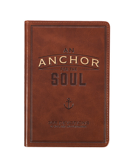 Anchor for the Soul Devotional