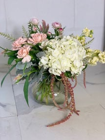 One with Nature Weekly Floral Subscription