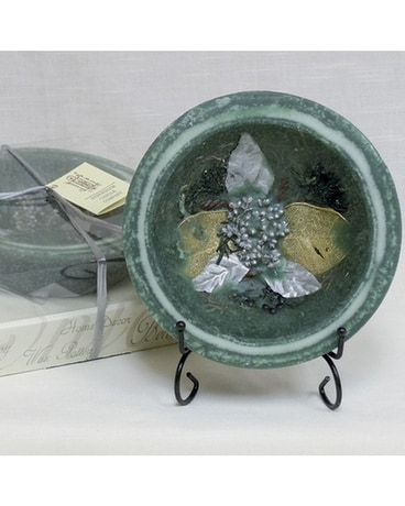 Habersham Vessel - Evergreen Custom product