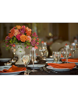 Reception Flower Arrangement
