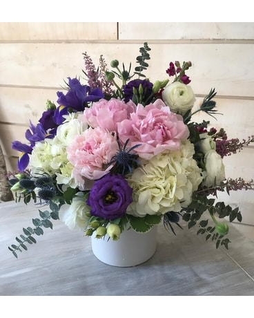 Magical May Mix Flower Arrangement