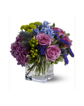 Best of Times Flower Arrangement