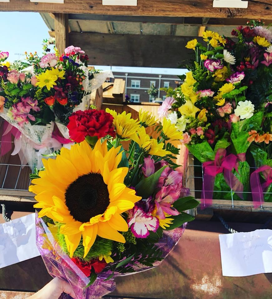 Mc Kenzie Florist Flower Delivery By City Florist