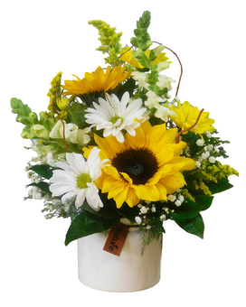 Nature Flower Arrangement