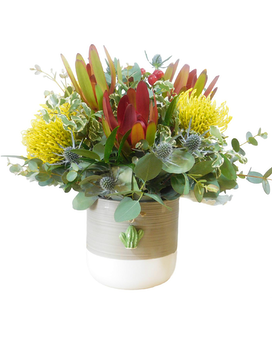 Arizona Sunset Flower Arrangement