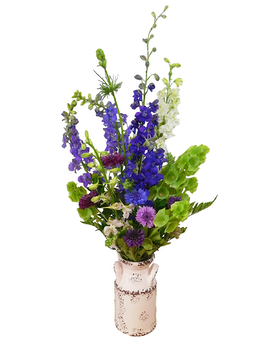 Garden Memories Flower Arrangement