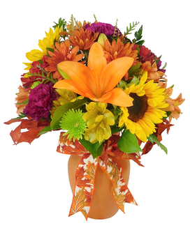 Gather Together Flower Arrangement