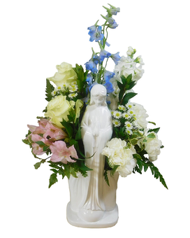 Mother Of Grace Flower Arrangement