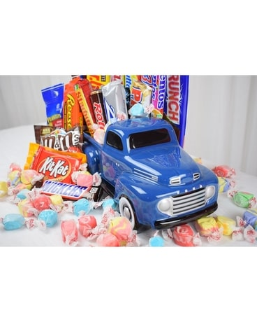 Ford Sweets Gifts