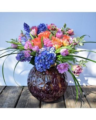 Boho Bouquet In Jonesboro Ar Posey Peddler
