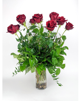 Signature Roses Flower Arrangement