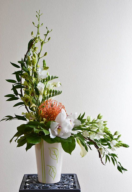 Buy Sympathy And Funeral Flowers From Awe Flowers Potted Plant Shop