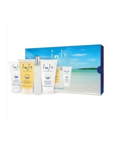 Inis Discovery Travel Set