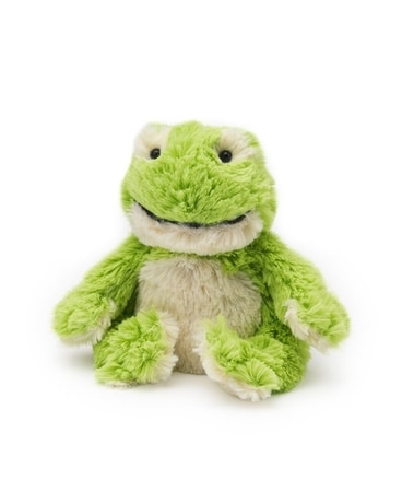 Frog Warmies Gifts